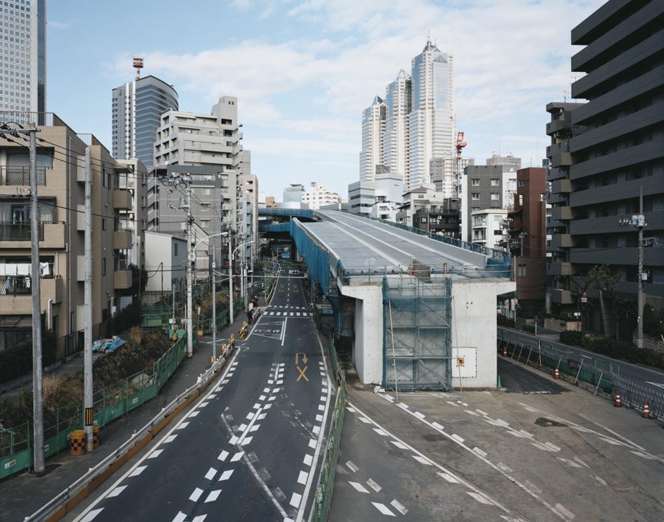 100 PHOTOGRAPHERSHIROKAWA Taishi100 PHOTOGRAPHERS100 PHOTOGRAPHERS Describing Tokyo Scapes